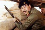 واکنش صدام در از دست دادن خرمشهر