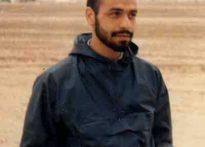 شهید ابراهیم اصغری