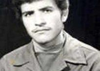 شهید غلامرضا رجبی