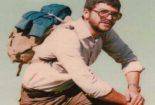 شهید معلم محمد حسین تجلی