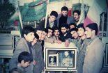 جشن پیروزی سرمزار استاد شهید پرویز عطایی