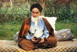 نامه امام خمینی به دانش آموزان دبیرستان اسپرینگ دال امریکا