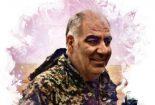 شهید خیرالله صمدی سومین شهید مدافع زنجان