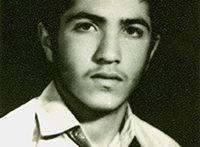 شهید سید رضا حسینی ابهریان