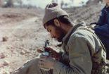 در جوار قتلگاه انصار الحسین