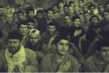عزاداری شهدا و رزمندگان زنجانی در حماسه فتح المبین