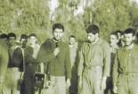 مصاحبه سردار حاج محمد اوصانلو قبل از حماسه فتح المبین