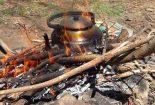 چای آتشی بابا رحیم-برنامه رادیویی رمضان در جبهه
