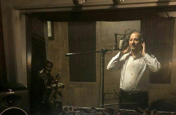 انتشار آلبوم های صلواتی توسط هنرمند محبوب زنجانی
