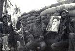 مصاحبه با رزمندگان زنجانی در آبادان سال۱۳۶۰