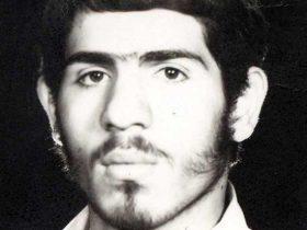 شهید اصغر محرمی