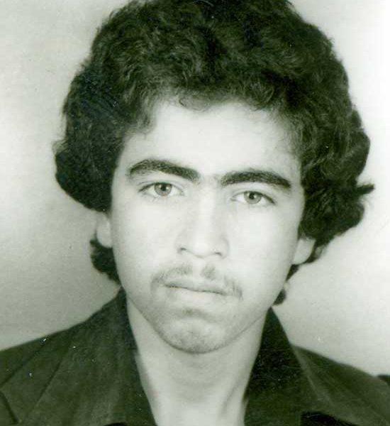 شهید سید محمد امینی