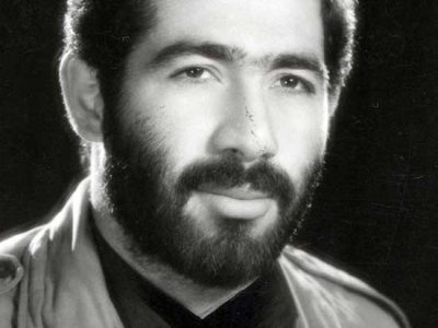 شهید محمدکمال اخوان