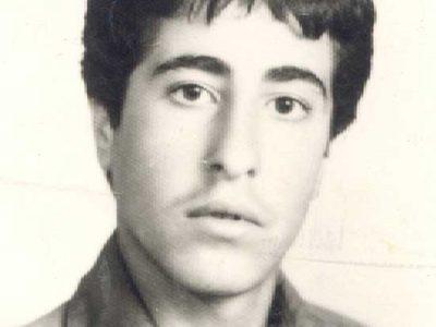 شهید سلیمان حسینی