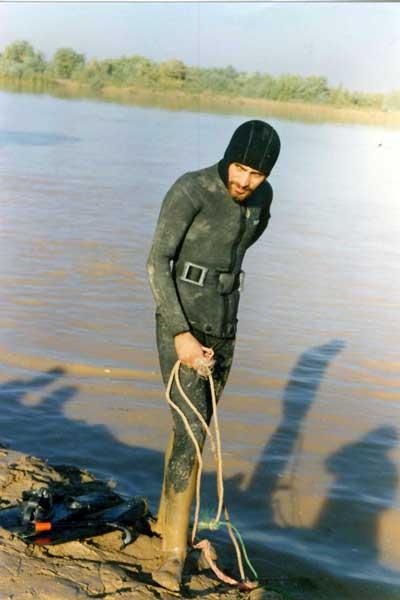 کربلای 4 -سردار اوصانلو