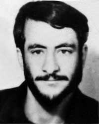 شهید حمید محمدی