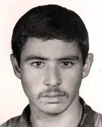 شهید حسن مرسلی