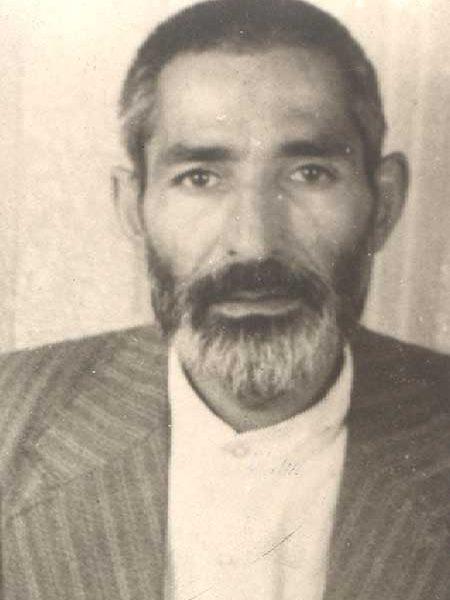 شهید کریم حسینی