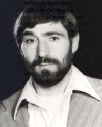شهید محمدباقر اکبری