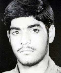 شهید زین العابدین محمدی