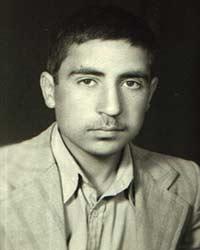 شهید رحمانعلی اسکندری