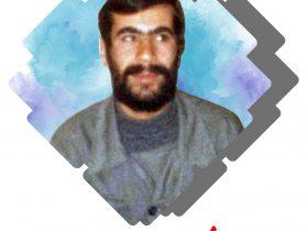 شهید احمد احمدی