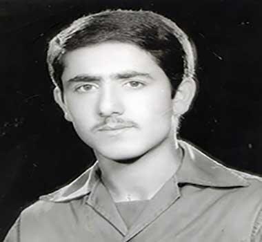 شهید اصغر محمدیان