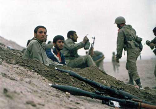 عملیات بدر-شهید رضا زلفخانی