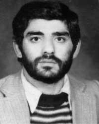 شهید محمد افشاری