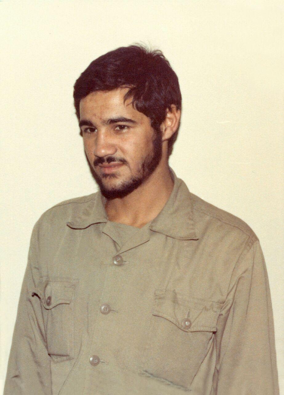 شهید منصور سودی