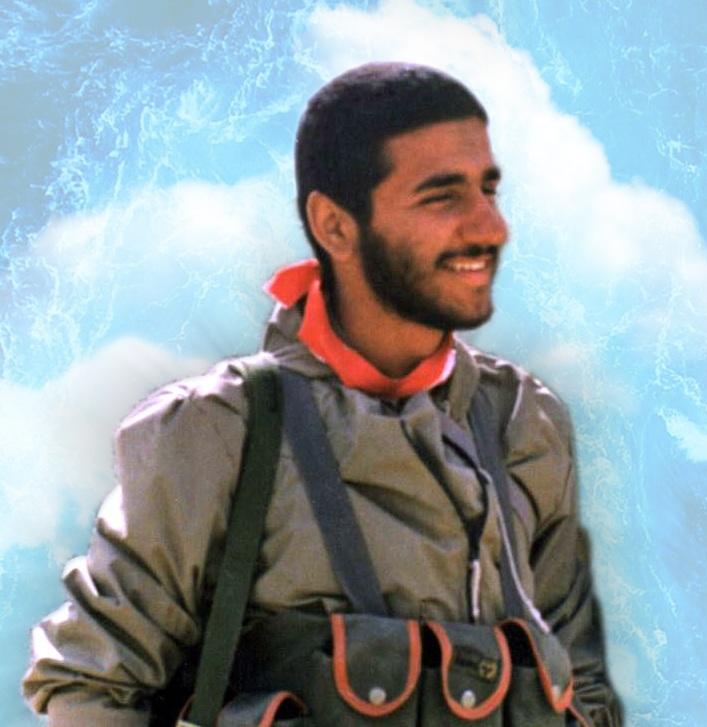 شهید حسین شاکری