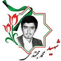 شهید محمد مجتهدی
