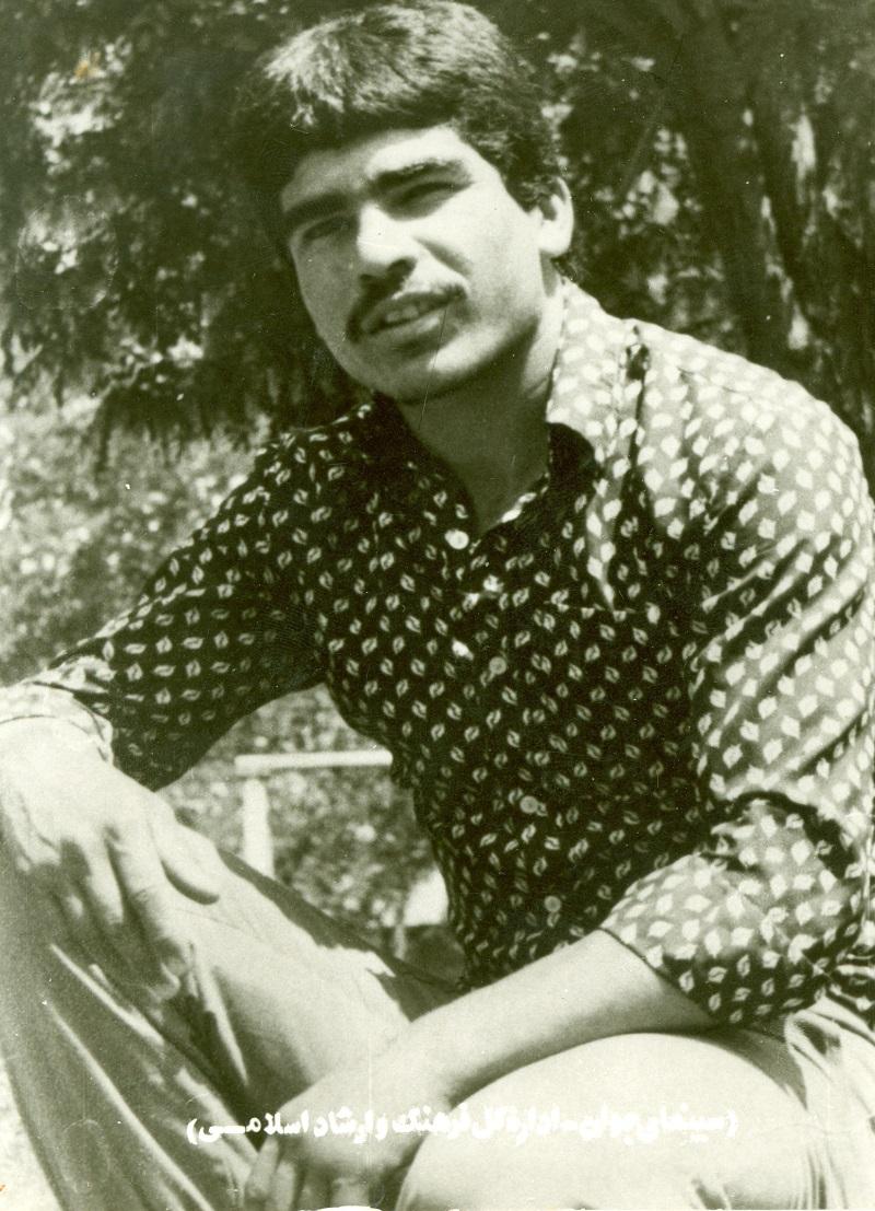 شهید رضا ابوبصیر