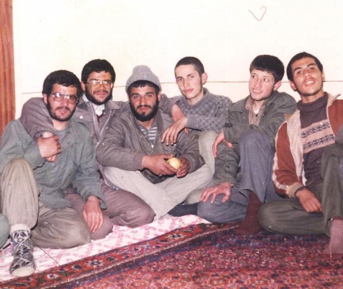شهدای زنجان-آزادی خرمشهر