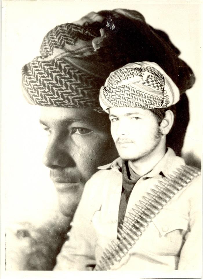 شهید حسین فاتحی نژاد