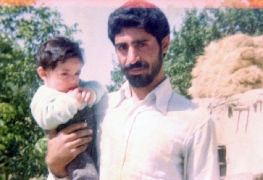 شهید جواد سلیمی