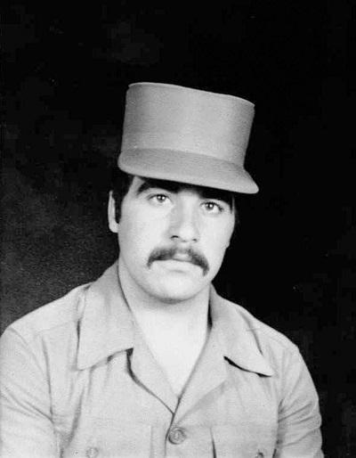 شهید جعفر احمدی