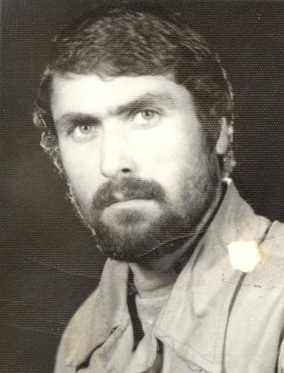 شهید بیت الله احمدی