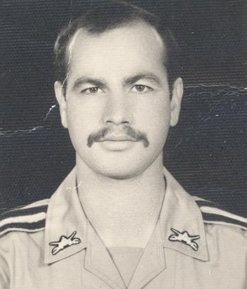 شهید محمود آقاجانلو