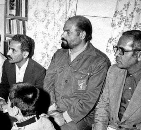 عباس دوزدوزانی-سپاه