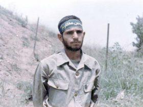 عباس محمدی عاشق خدا
