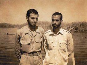 عشق-نامه ابراهیم اصغری به عباس محمدی