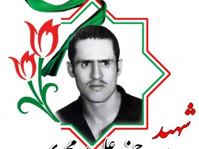 حمزه علی پیرمحمدی