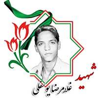 محمد یوسفلی