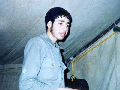شهید یوسف خوئینی