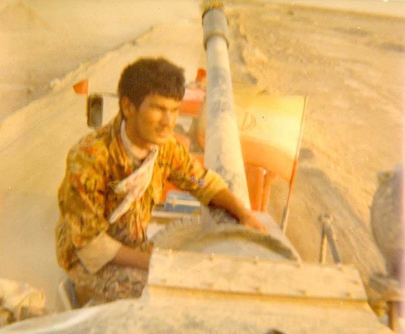 انسان(شهید حسن باقری)