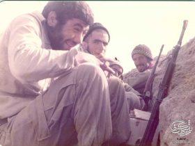 عملیات خیبر -حمید جباری