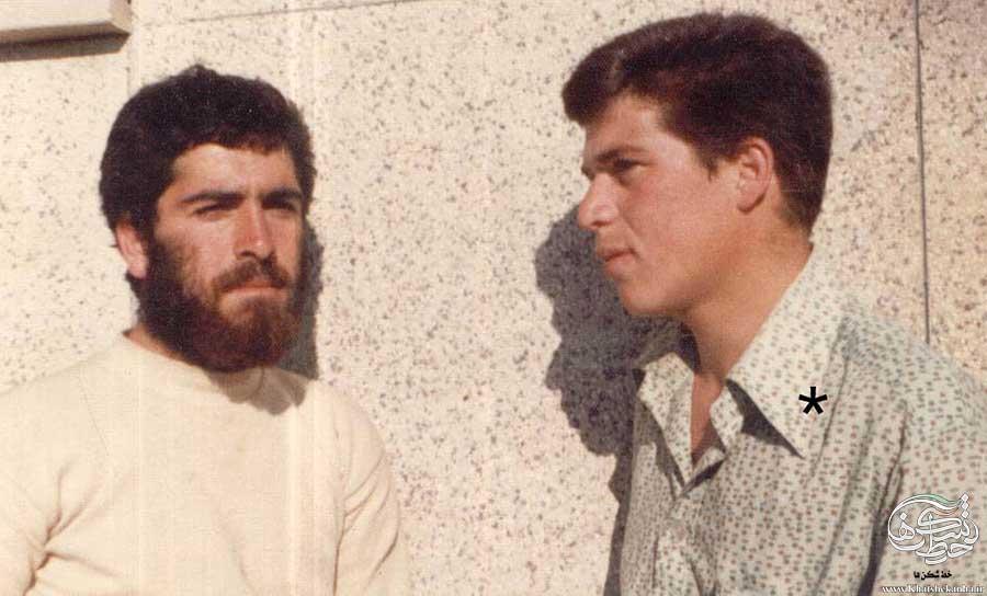شهید سید جلال ناصری